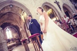 Mariage Avignon Basilique Saint Pierre