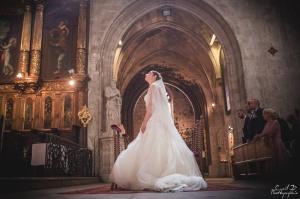 Mariage Avignon Basilique St Pierre