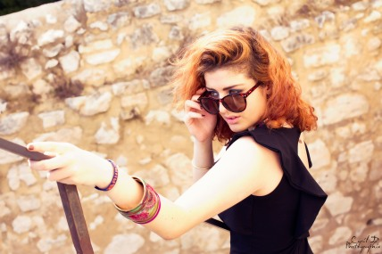Shooting Vaucluse Pernes Les Fontaines